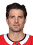 Patrick Sharp Face Photo on Ice