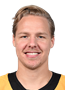 Hampus Lindholm Face Photo on Ice