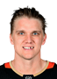 Jakob Silfverberg Face Photo on Ice
