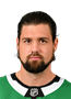 Jamie Benn Face Photo