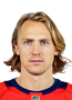 Carl Hagelin Face Photo on Ice