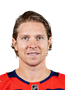 Nicklas Backstrom Face Photo on Ice