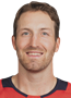 Brooks Orpik Face Photo on Ice