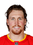 Brett Ritchie Face Photo on Ice