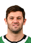 Alexander Radulov Face Photo on Ice