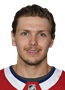 Nikita Scherbak Face Photo on Ice