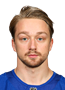 Rasmus Asplund Face Photo on Ice