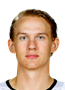 Oskar Lindblom Face Photo on Ice