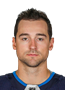 Neal Pionk Face Photo on Ice