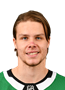 Miro Heiskanen Face Photo on Ice