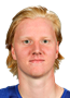 Rasmus Dahlin Face Photo on Ice