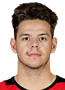 Jesperi Kotkaniemi Face Photo