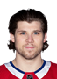 Josh Anderson Face Photo on Ice