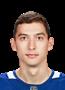 Ilya Mikheyev Face Photo on Ice