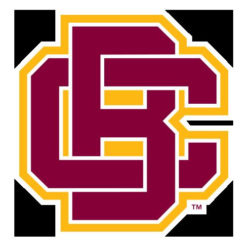 Bethune-Cookman logo