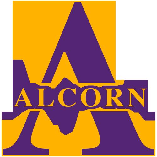 Alcorn State logo