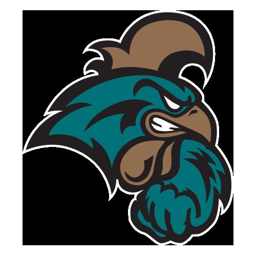 Coastal Carolina logo