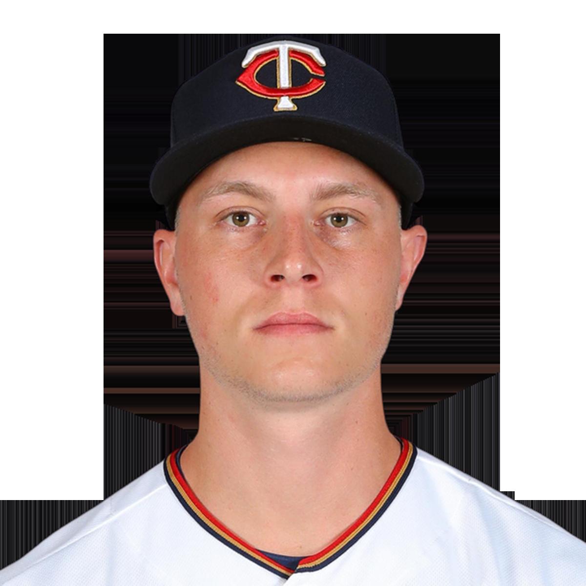 Cody Stashak