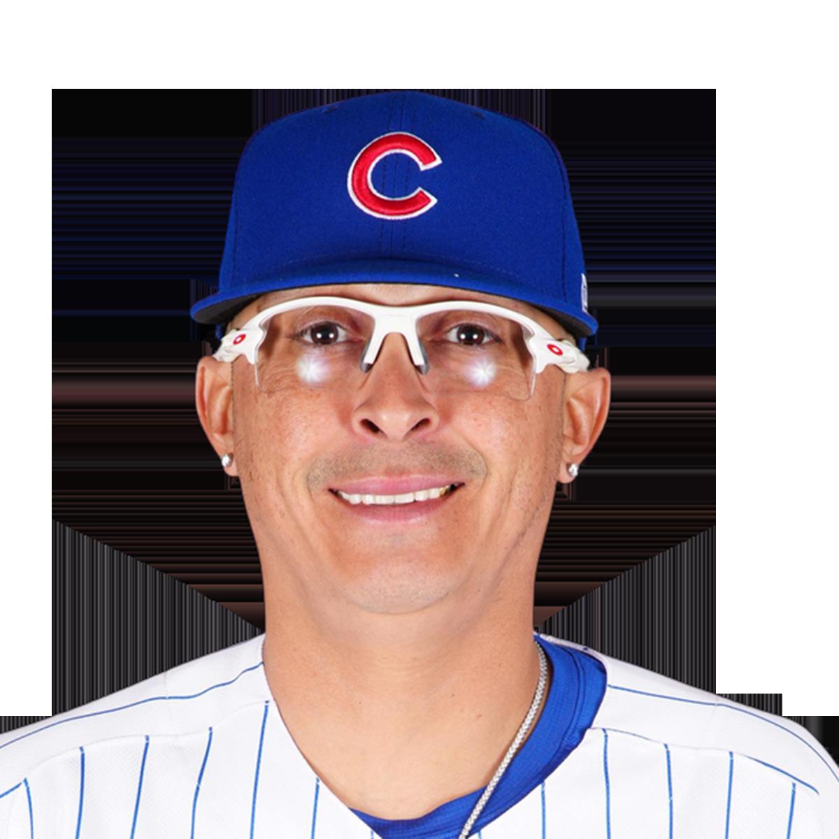 Jesse Chavez