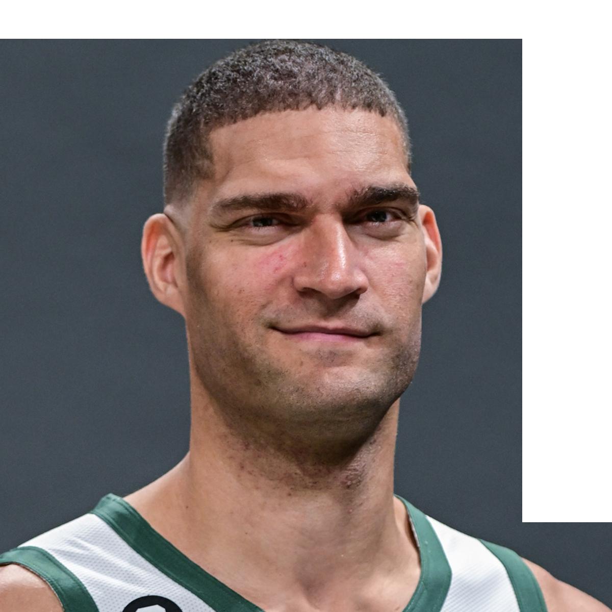 Brook Lopez Stats