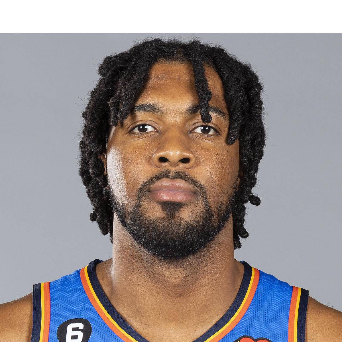 Derrick Favors Stats