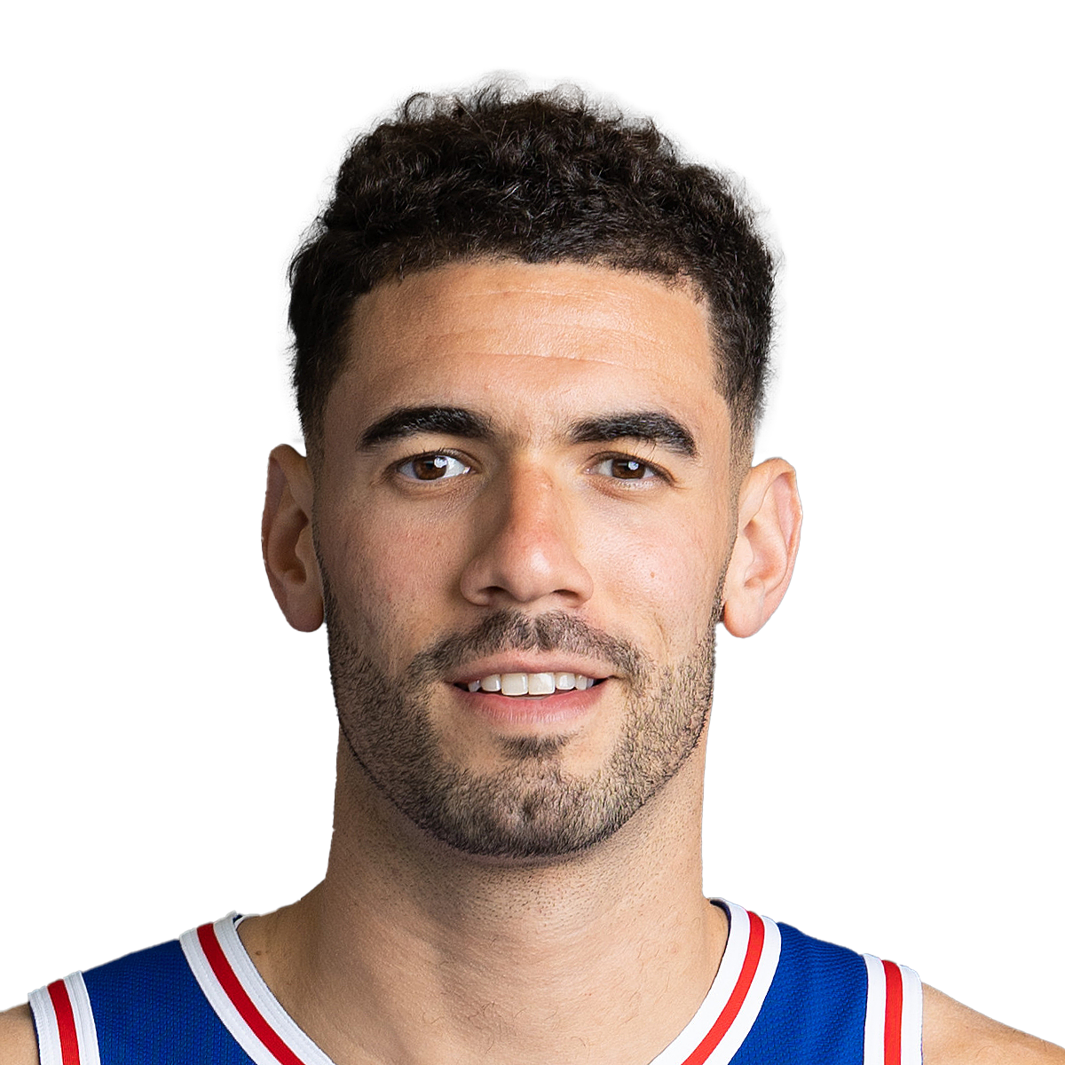 Georges Niang Stats