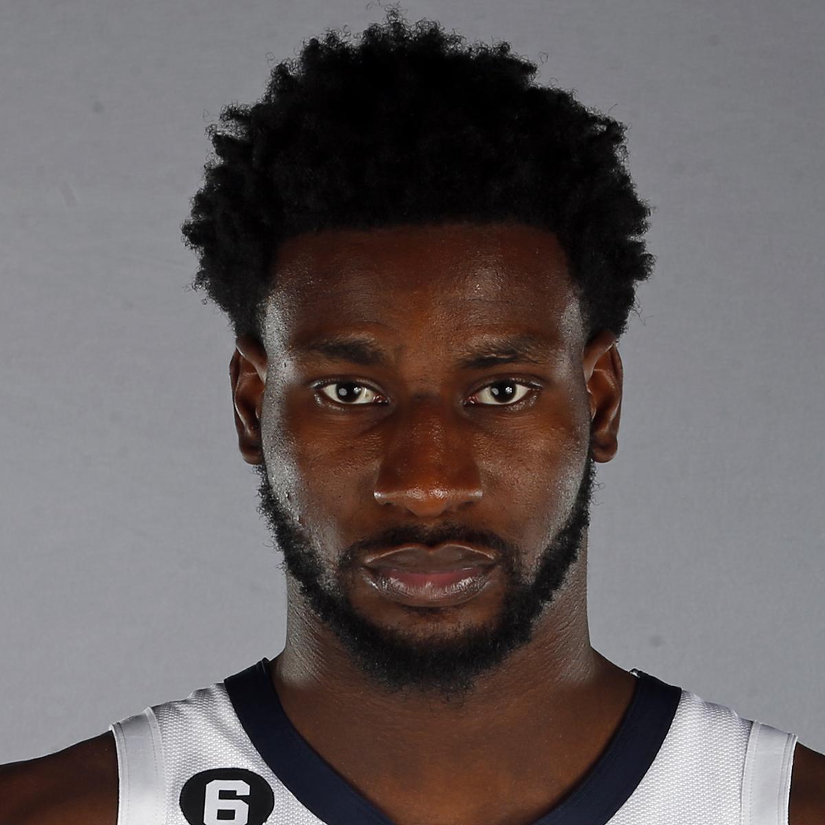 Jaren Jackson Jr. Stats