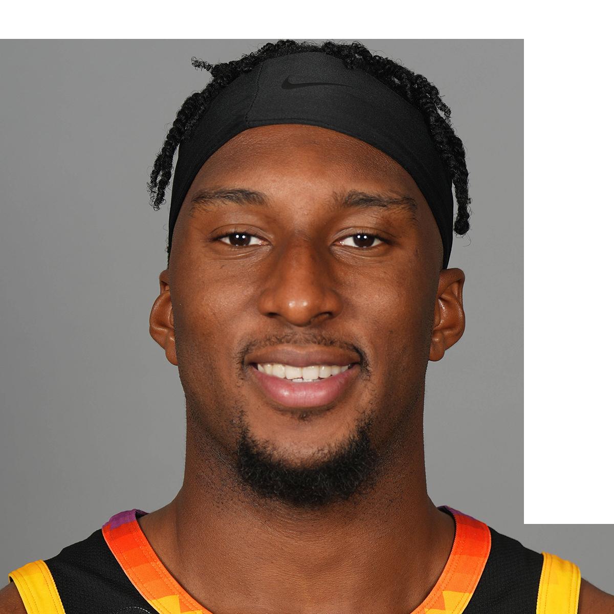 Josh Okogie Stats