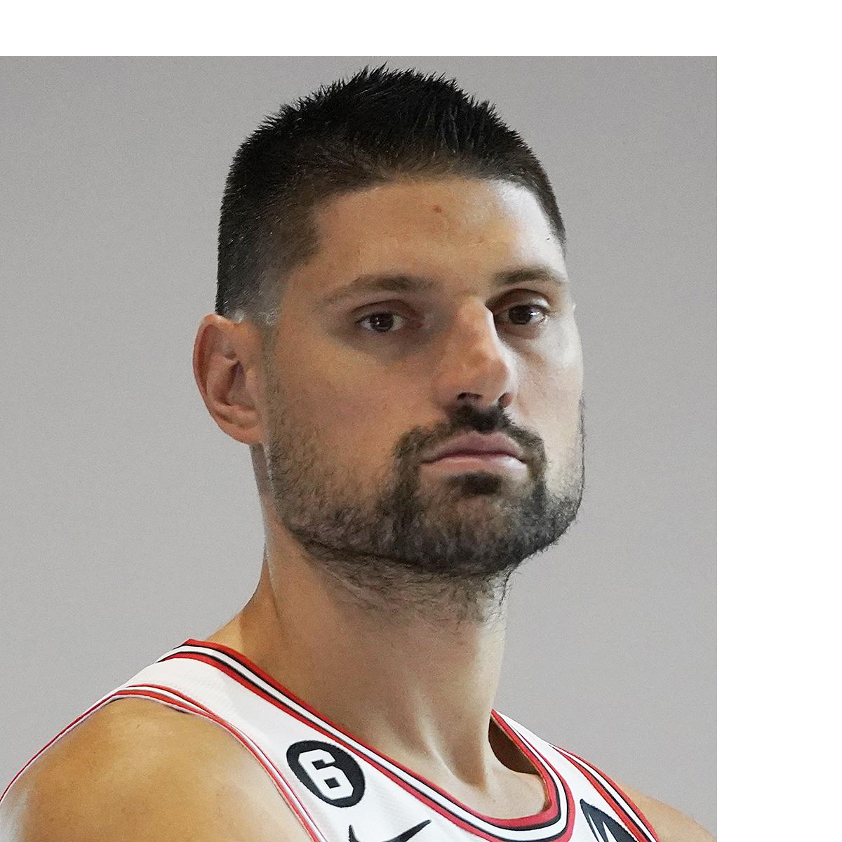 Nikola Vucevic Stats