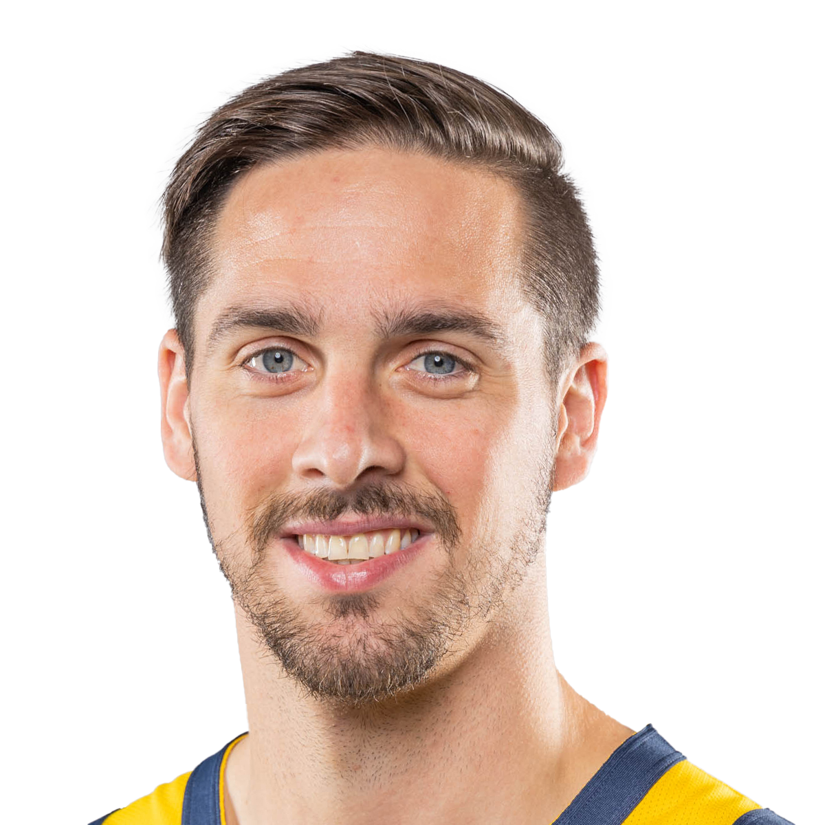 T.J. McConnell Stats