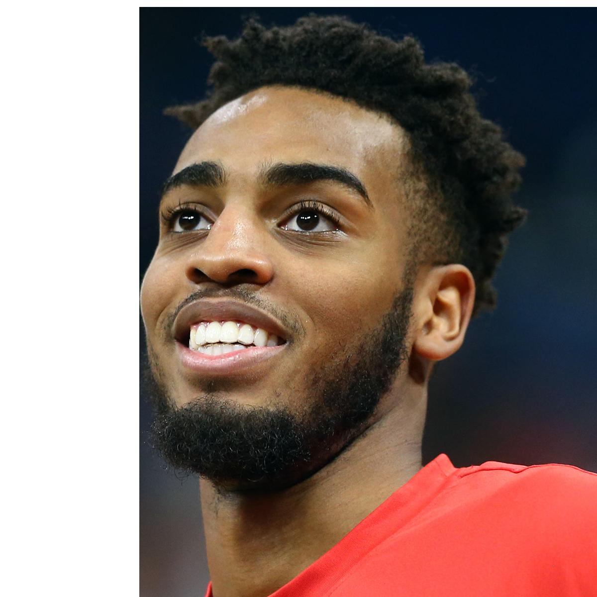 Troy Brown Jr. Stats