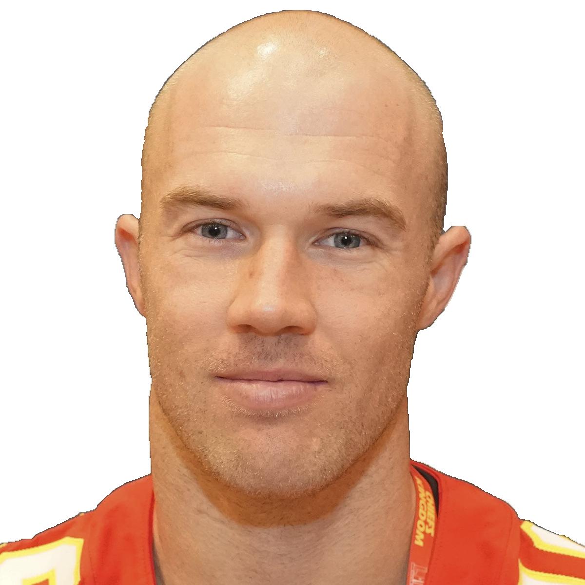 Daniel Sorensen