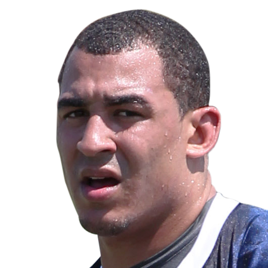 Tyrone Crawford