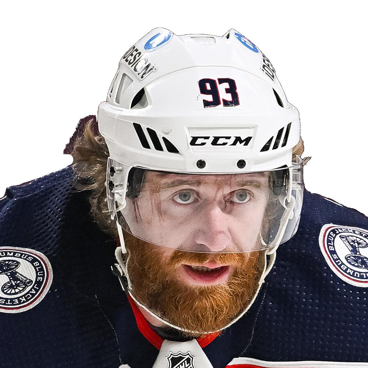 Jakub Voracek  Stats