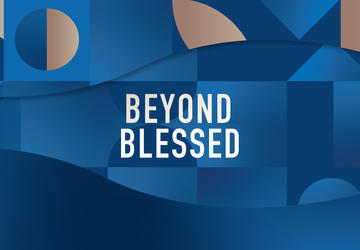 Beyond blessed grp screen graphic vf