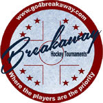 Breakaway Hockey Tournaments