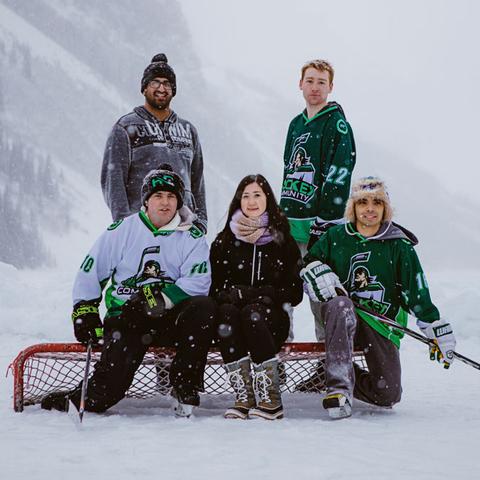 The HC Team