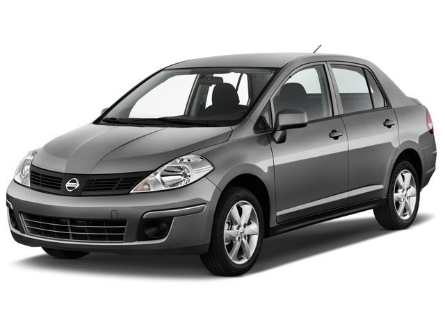NISSAN TIIDA SEDAN 2016 nuevo en venta - Nissan Soni Automotriz ...