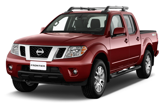 galer a de im genes y fotos del nissan frontier pro 4x 2017. Black Bedroom Furniture Sets. Home Design Ideas