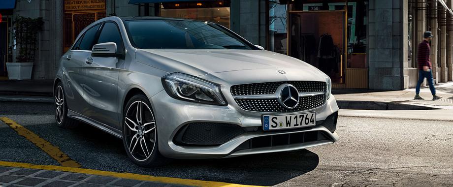 Mercedes benz clase a 2018 precios y versiones en coahuila for Mercedes benz clase a 2018