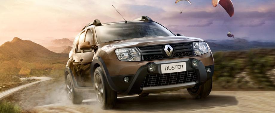 Renault Duster 2018  Precios Y Versiones En Quer U00e9taro