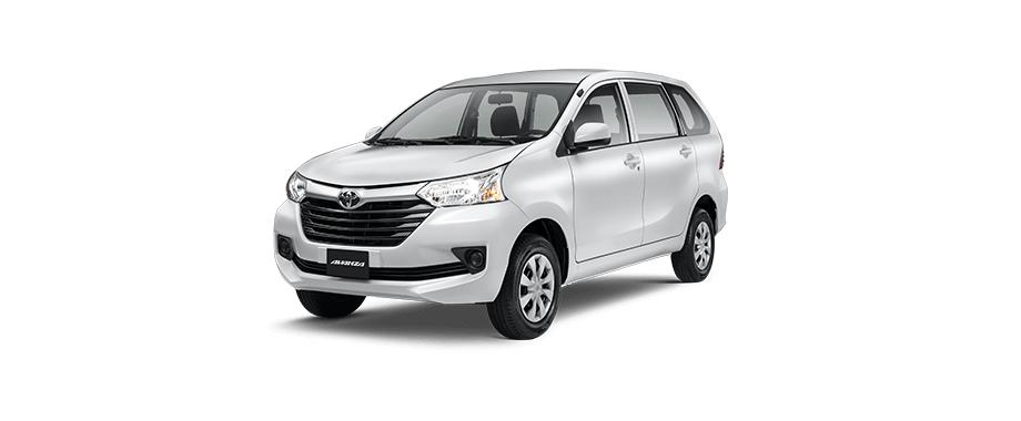 Toyota Avanza 2018 Precios Y Versiones En Estado De M 233 Xico