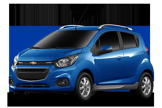 Chevrolet Beat Hatchback Folleto Virtual Colores Chevrolet San