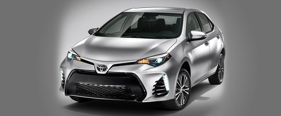 Toyota Corolla 2019 Precios Y Versiones En Estado De Mexico