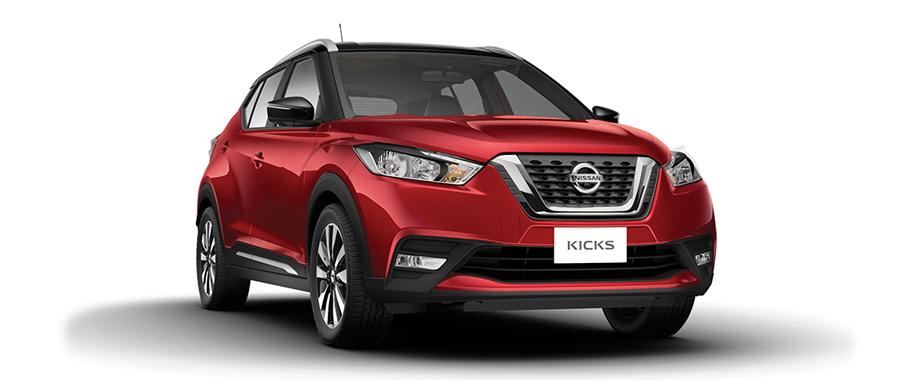 Nissan kicks 2020 precio mexico