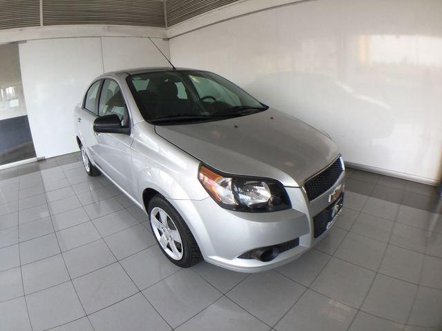 Chevrolet Aveo 2017 Seminuevo En Venta Morelia Michoacn