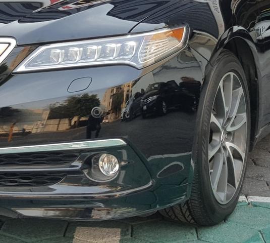 Acura TLX 2015 Seminuevo/usado En Venta En Distrito Federal