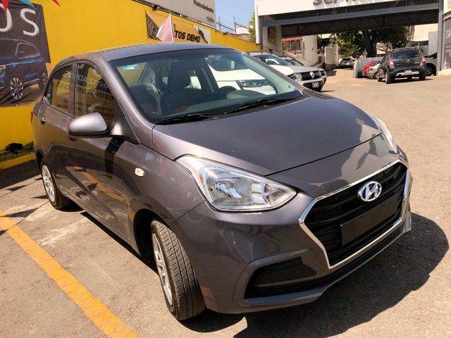 8d0d0e4b5 Hyundai Grand i10 Sedán 2018 seminuevo/usado en venta en Morelos.