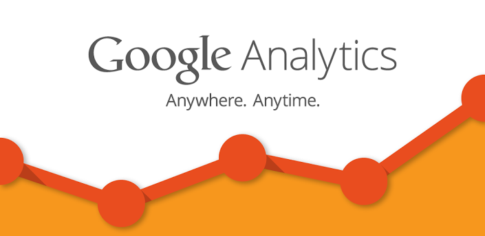 設置Google Analytics