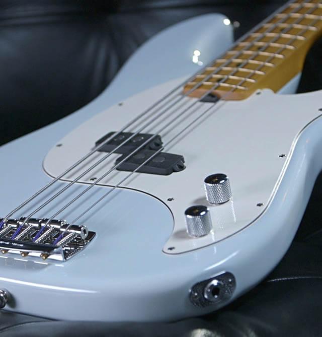 Cutlass Bass | Basses | Ernie Ball Music Man